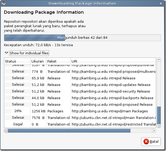 download-package