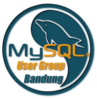 MySQL User Groups Bandung