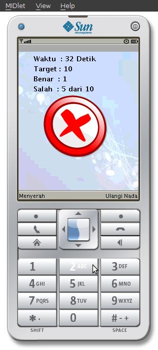 Mobile Nada