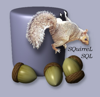 SQuirreL SQL