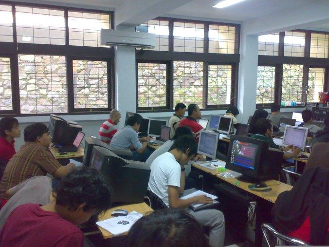Workshop Jug-Bandung #1 Google Web Toolkit