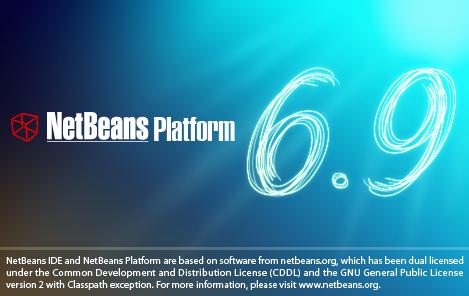 NetBeans Platform 6.9