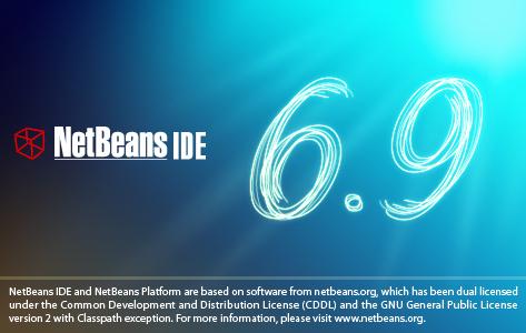NetBeans IDE 6.9