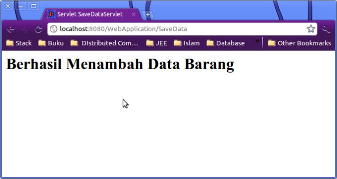 Screenshot-Servlet SaveDataServlet - Google Chrome