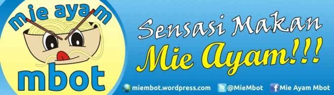 Mie Ayam Mbot