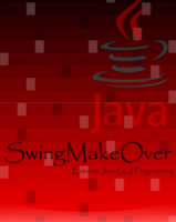 Java Swing Make Over